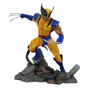 [Marvel: VS. Gallery PVC Statue: Wolverine (Product Image)]