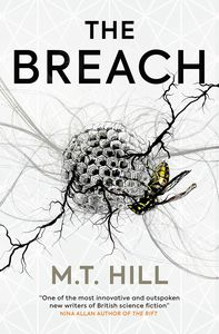 [The Breach (Signed Edition) (Product Image)]