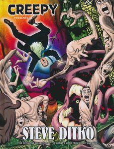 [Creepy Presents Steve Ditko (Hardcover) (Product Image)]