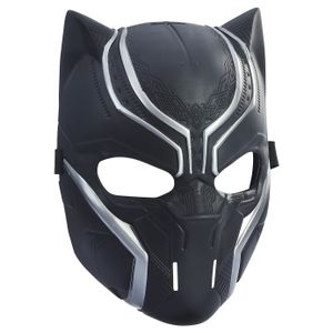 [Black Panther: Mask (Product Image)]
