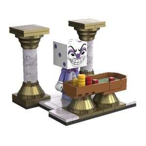 [Cuphead: Small Construction Set: Devious Dice (Product Image)]
