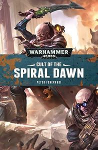 [Warhammer 40K: Cult Of The Spiral Dawn (Signed Edition) (Product Image)]