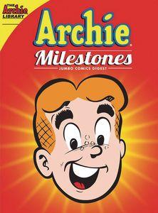 [Archie: Milestones Digest #1 (Product Image)]