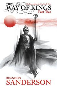[Stormlight Archive: Book 1: The Way Of Kings Part 2 (Product Image)]