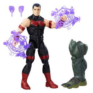 [Marvel: Captain America Civil War: Wave 3 Action Figures: Wonder Man (Product Image)]