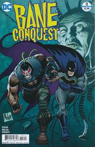 [Bane Conquest #3 (Product Image)]
