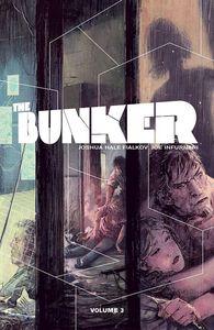 [Bunker: Volume 3 (Product Image)]