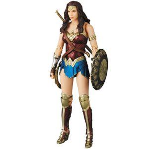[Wonder Woman Movie: MAF EX Action Figure: Wonder Woman (Product Image)]