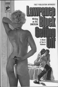 [Getting Off: A Novel Of Sex And Violence (Hardcover) (Product Image)]