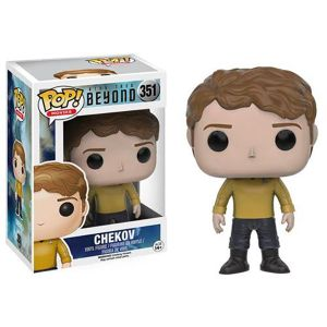 [Star Trek: Beyond: Pop! Vinyl Figure: Chekov (Product Image)]