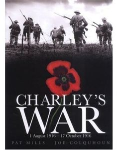 [Charley's War: Volume 2 (Hardcover) (Product Image)]