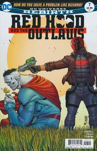 [Red Hood & The Outlaws #7 (Product Image)]
