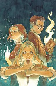 [Buffy The Vampire Slayer #30 (Cover C Frany) (Product Image)]