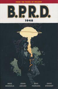 [B.P.R.D.: 1948 (Product Image)]
