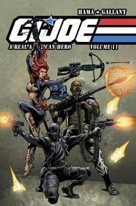 [GI Joe: A Real American Hero: Volume 11 (Product Image)]