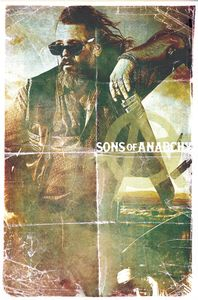 [Sons Of Anarchy #4 (Forbidden Planet Photo Variant) (Product Image)]