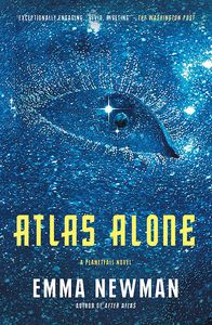 [Atlas Alone (Signed Edition) (Product Image)]