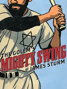 [The Golem's Mighty Swing (Product Image)]