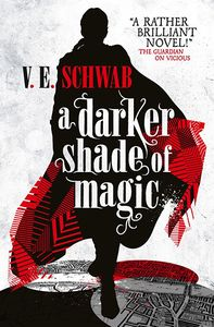 [A Darker Shade Of Magic (Product Image)]