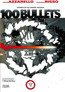 [100 Bullets: Book 5 (Product Image)]