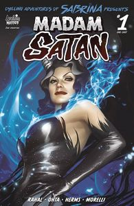 [Sabrina: Madame Satan #1 (One Shot 2nd Printing) (Product Image)]