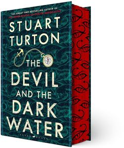 [Devil & The Dark Water (Forbidden Planet Exclusive Signed Edition - Hardcover) (Product Image)]