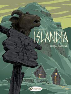 [Islandia: Volume 1 (Product Image)]