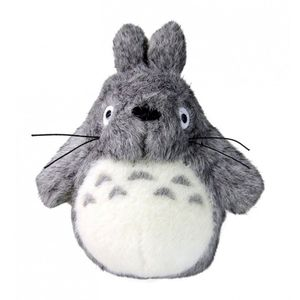 [Studio Ghibli: My Neighbour Totoro: Plush: Grey Totoro (Product Image)]