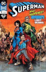 [Superman #7 (Product Image)]
