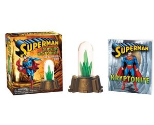 [Superman: Kryptonite Kit (Product Image)]