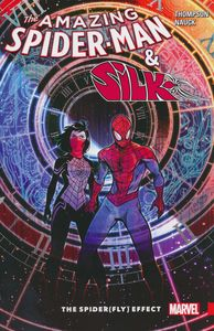[Amazing Spider-Man & Silk: The Spider(Fly) Effect (Product Image)]