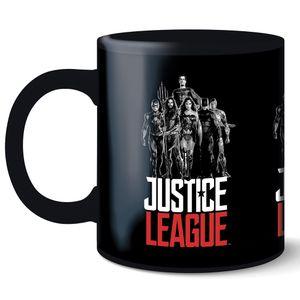 [Justice League: Mug: Team Shot (Product Image)]