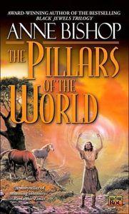 [Tir Alain Trilogy: Book 2: Pillars Of The World (Product Image)]