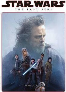 [Star Wars: The Last Jedi: Interview Sp (PX Edition) (Product Image)]