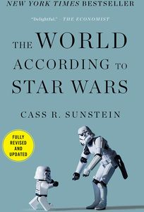 [The World According To Star Wars (Product Image)]