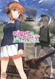 [Girls Und Panzer: Der Film (Product Image)]