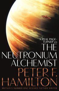 [The Neutronium Alchemist (Product Image)]