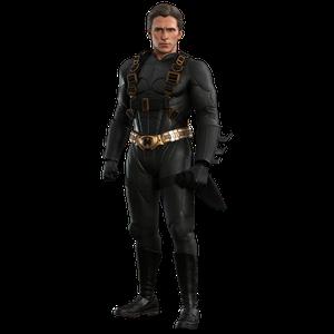[Batman Begins: Hot Toys Action Figure: Batman (Product Image)]