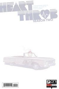[Heartthrob: Season 2 #5 (Product Image)]