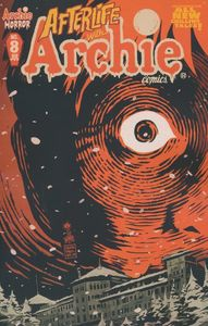 [Afterlife With Archie #8 (Product Image)]