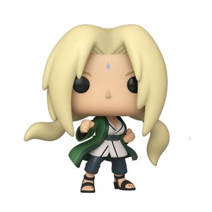 [Naruto: Pop! Vinyl Figure: Lady Tsunade (Product Image)]