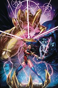 [Grimm Fairy Tales #37 (Cover B White) (Product Image)]