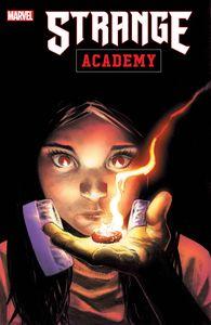 [Strange Academy #8 (Product Image)]