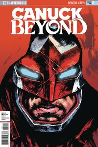 [Canuck: Beyond #2 (Product Image)]