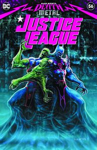 [Justice League #56 (Product Image)]