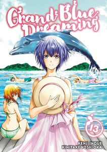 [Grand Blue Dreaming: Volume 13 (Product Image)]