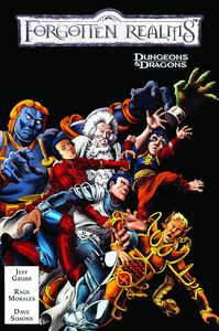 [Dungeons & Dragons: Classics: Forgotten Realms: Volume 1 (Product Image)]