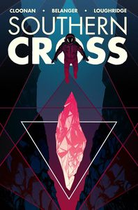 [Southern Cross: Volume 2: Romulus (Product Image)]