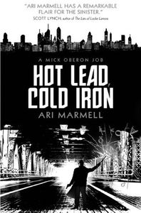 [Hot Lead, Cold Iron (Product Image)]