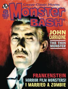 [Monster Bash #26 (Product Image)]
